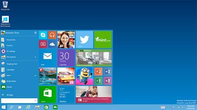 Windows 10 – Ett stort steg framåt